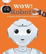 Cover-Bild zu Wow! Robots von Mills, Andrea