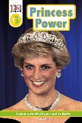 Cover-Bild zu DK Readers Level 3: Princess Power von Mills, Andrea