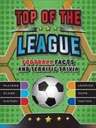 Cover-Bild zu Top of the League von Mills, Andrea