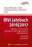 Cover-Bild zu DIVI Jahrbuch 2016/2017 (eBook) von Kluge, Stefan (Hrsg.)