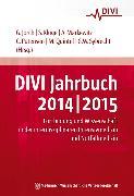 Cover-Bild zu DIVI Jahrbuch 2014/2015 (eBook) von Markewitz, Andreas (Hrsg.)