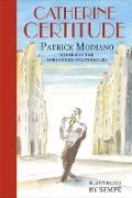 Cover-Bild zu Catherine Certitude (eBook) von Modiano, Patrick