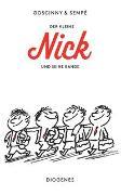 Cover-Bild zu Der kleine Nick und seine Bande von Goscinny, René