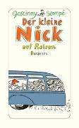 Cover-Bild zu Der kleine Nick auf Reisen von Goscinny, René