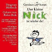 Cover-Bild zu Der kleine Nick ist wieder da! (Audio Download) von Goscinny, René