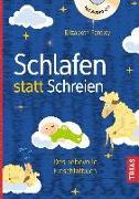 Cover-Bild zu Schlafen statt Schreien (eBook) von Pantley, Elizabeth