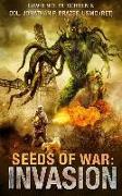 Cover-Bild zu Invasion von Schoen, Lawrence M.
