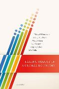Cover-Bild zu Taxing Profit in a Global Economy von Devereux, Michael P.