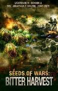 Cover-Bild zu Bitter Harvest (Seeds of War, #3) (eBook) von Brazee, Jonathan P.