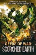 Cover-Bild zu Scorched Earth (Seeds of War) (eBook) von Brazee, Jonathan P.