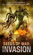 Cover-Bild zu Invasion (Seeds of War) (eBook) von Brazee, Jonathan P.