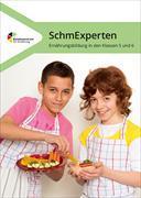 Cover-Bild zu SchmExperten von Brüggemann, Ingrid