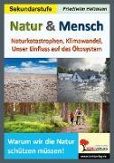 Cover-Bild zu Natur & Mensch (eBook) von Heitmann, Friedhelm