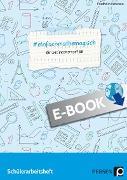 Cover-Bild zu #einfachmathemagisch - Grundrechenarten (eBook) von Heitmann, Friedhelm