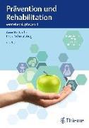 Cover-Bild zu Band 4: Prävention und Rehabilitation von Lauber, Annette (Hrsg.)