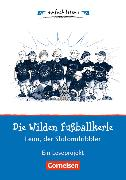 Cover-Bild zu Die wilden Fussballkerle von Hattendorf, Andrea