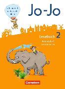 Cover-Bild zu Jo-Jo Lesebuch 2. Schuljahr. Allgemeine Ausgabe. Lesestrategien. Arbeitsheft von Eder, Katja