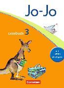 Cover-Bild zu Jo-Jo Lesebuch 3. Schuljahr. Allgemeine Ausgabe. Schülerbuch von Eder, Katja