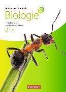 Cover-Bild zu Biologie 2A. Grundausgabe. Schülerbuch. NW von Bartels-Eder, Monika