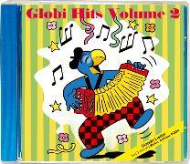 Cover-Bild zu Globi Hits Volume 2