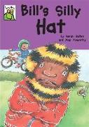Cover-Bild zu Leapfrog: Bill's Silly Hat von Gates, Susan