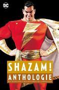 Cover-Bild zu Shazam! Anthologie von Parker, Bill
