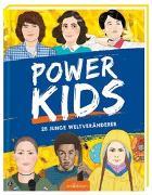 Cover-Bild zu Power Kids von Caldwell, Stella