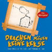 Cover-Bild zu Drachen mögen keine Kekse (Audio Download) von Schier, Tobias