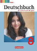 Cover-Bild zu Deutschbuch, Sprach- und Lesebuch, Differenzierende Ausgabe Hessen 2011, 8. Schuljahr, Schülerbuch von Biegler, Alexandra