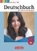 Cover-Bild zu Deutschbuch, Sprach- und Lesebuch, Differenzierende Ausgabe Rheinland-Pfalz 2011, 8. Schuljahr, Schülerbuch von Biegler, Alexandra
