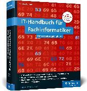 Cover-Bild zu IT-Handbuch für Fachinformatiker