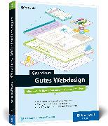 Cover-Bild zu Grundkurs gutes Webdesign
