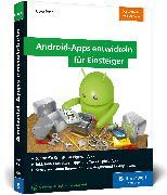 Cover-Bild zu Android-Apps entwickeln für Einsteiger