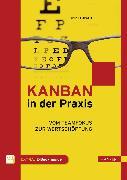Cover-Bild zu Kanban in der Praxis