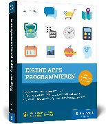 Cover-Bild zu Eigene Apps programmieren