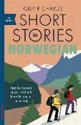 Cover-Bild zu Short Stories in Norwegian for Beginners von Richards, Olly