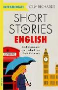 Cover-Bild zu Short Stories in English for Intermediate Learners von Richards, Olly
