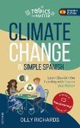 Cover-Bild zu Climate Change in Simple Spanish (eBook) von Richards, Olly