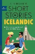 Cover-Bild zu Short Stories in Icelandic for Beginners von Richards, Olly
