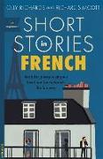 Cover-Bild zu Short Stories in French for Beginners von Richards, Olly