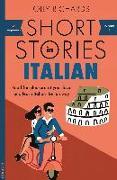 Cover-Bild zu Short Stories in Italian for Beginners (eBook) von Richards, Olly