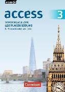 Cover-Bild zu English G Access 3. 7. Schuljahr. Vorschläge zur Leistungsmessung