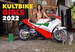 Cover-Bild zu Kultbike-Girls 2022 von Lutzebäck, Frank (Fotograf)