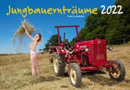 Cover-Bild zu Jungbauernträume 2022 von Lutzebäck, Frank (Fotograf)