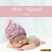Cover-Bild zu Baby-Klassik: Piano