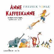 Cover-Bild zu Anne Kaffeekanne