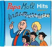Cover-Bild zu Die schönsten Papa Moll Hits CD