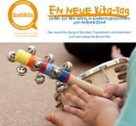 Cover-Bild zu En neue Kita-Tag, Musik-CD