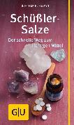 Cover-Bild zu Schüßler-Salze (eBook) von Heepen, Günther H.