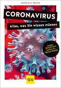 Cover-Bild zu Coronavirus von Heepen, Günther H.